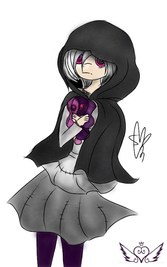 Penelope [old] by OpalesquePrincess