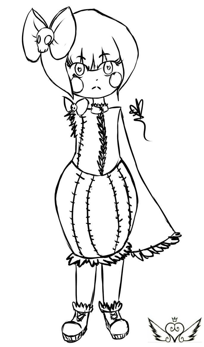 [FairytaleAsylum] SnowWhite by OpalesquePrincess