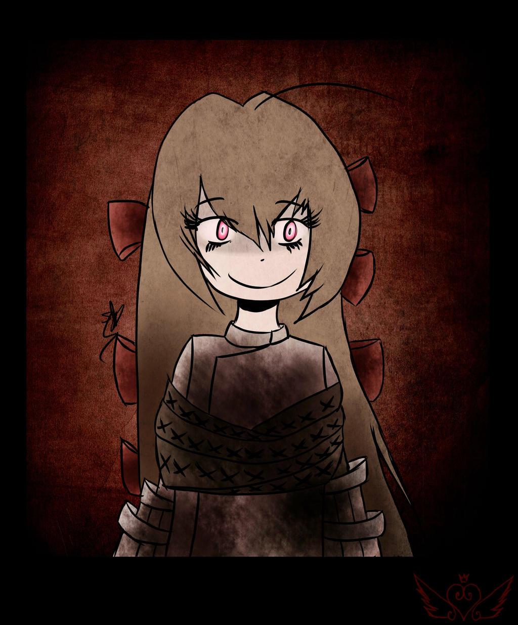 [FairytaleAsylum] Rapuzel [Portrait] by OpalesquePrincess