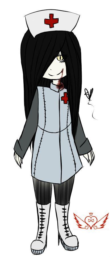 [Fairytale Asylum] Bake-Neko by OpalesquePrincess
