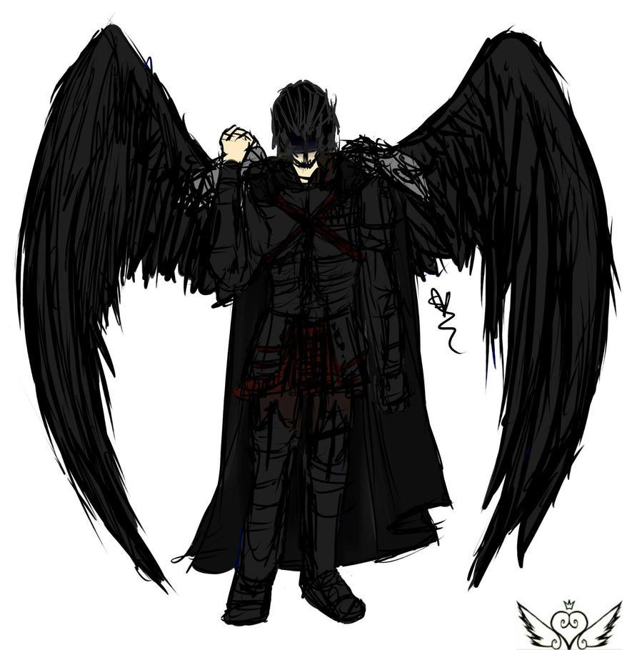 Dark King by OpalesquePrincess