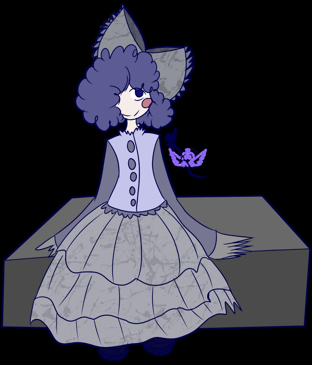 [Dollhouse] Lolita by OpalesquePrincess