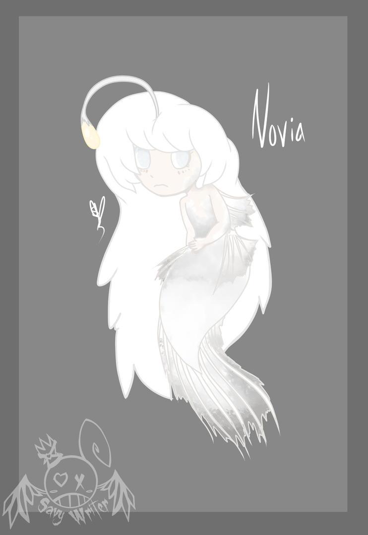 [Ref] Novia by OpalesquePrincess