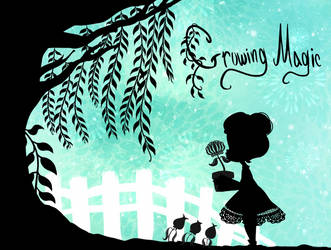 Animated Short film | Growing Magic by OpalesquePrincess