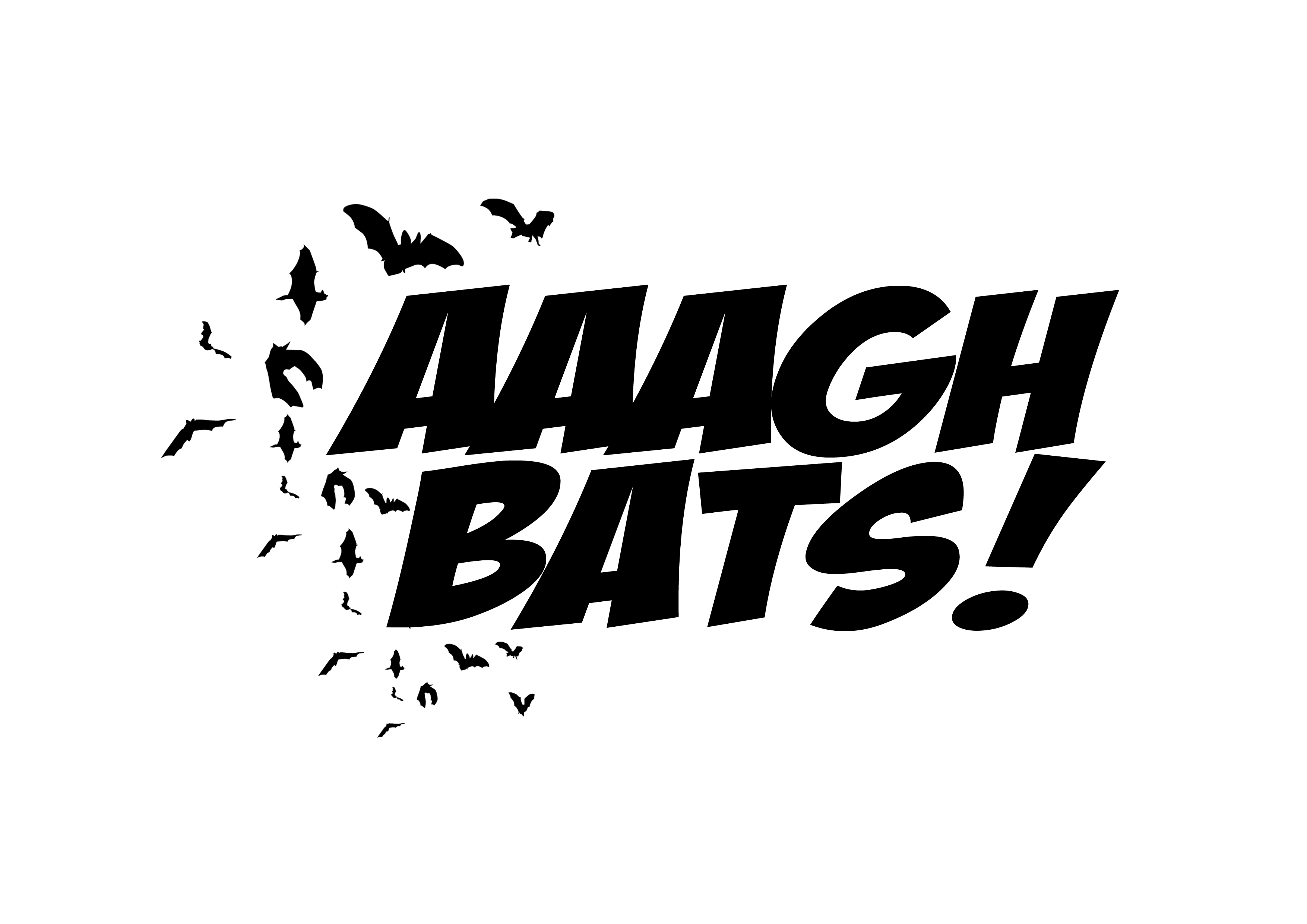 Bats t shirt design logo by minusthespazz on deviantart for Free t shirt logos