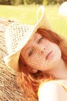 sun spots by SangsterStudios
