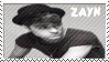 Zayn Malik Stamp by Stylinson-x297