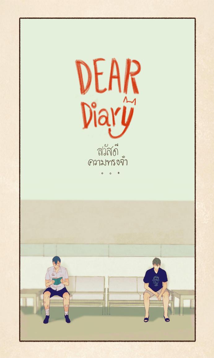 DEAR DIARY - Mork + Mai wallpaper by Komai69i