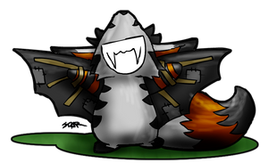 Star De Vampire-bat