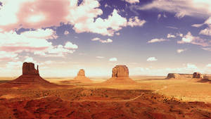 Monument Valley III