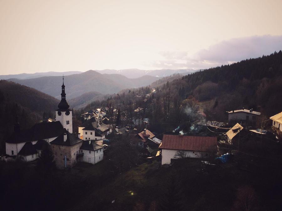 Hidden Valley by Swissvoice