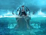 queen of water..