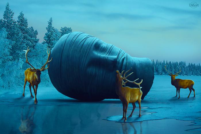 deers 2 by IMertTmyksl