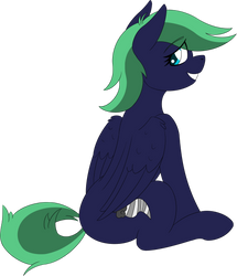 Middy by WCNimbus