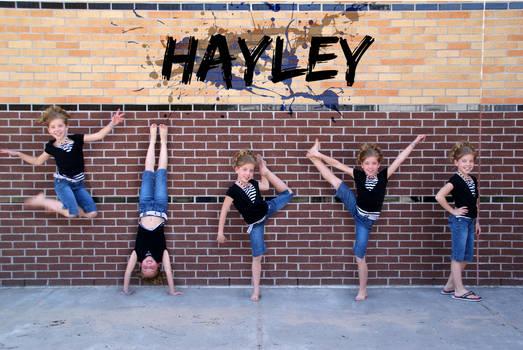 Multi-Hayley