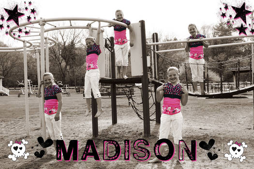 Multi-Madison