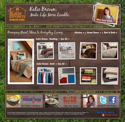 Katie Brown Meijer Web Design