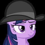 Purple Pone Swagger 2
