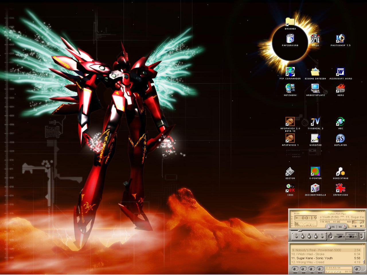 windows 2004 2015 sundel this is a xenogears wallpaper i just madeXenogears Wallpaper