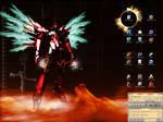 Xenogears Desktop