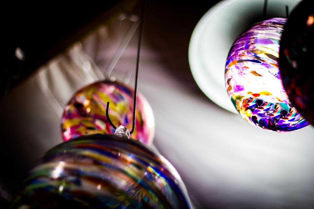 Spheres III by V-E-S-P-E-R-T-I-N-E