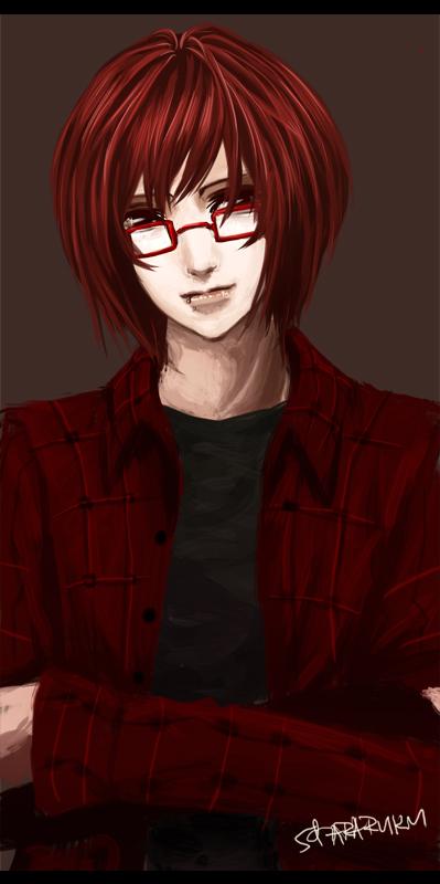 Schararuku's Profile Picture