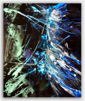 Spraypaint abstract - Freestyle 1 by Airgone