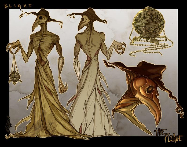 Blight: Plague