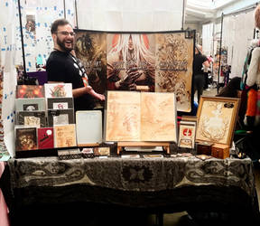 Convention Display 2019