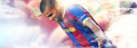 Alves start by An0xGFX