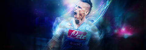 Hamsik ft.doxo by An0xGFX