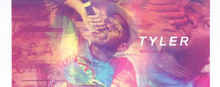 Tyler by An0xGFX