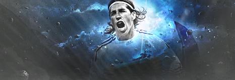 Ramos by An0xGFX