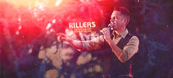The Killers by An0xGFX