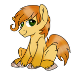 Commision For Jaegerpony