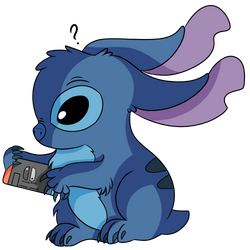 Just a Stitch with a Switch