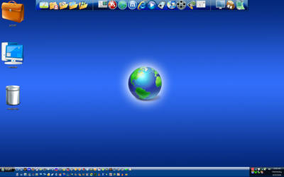 gc3160's August Screenshot
