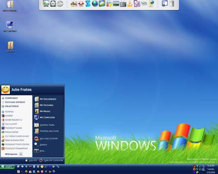 Screenshot as of 25 July, 2006