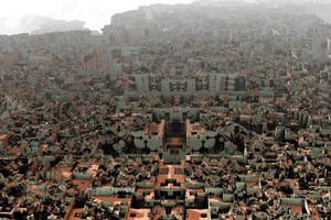 Beirut by MadMan1291