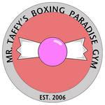 Mr. Taffy Logo by mrtaffy