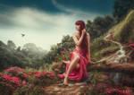 colibri by Makusheva