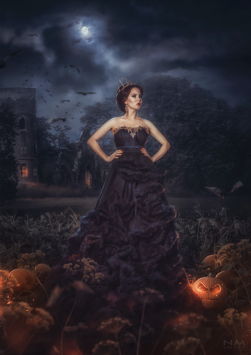 This is Halloween by Makusheva
