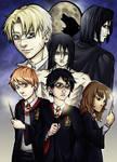 Harry Potter -TPoA