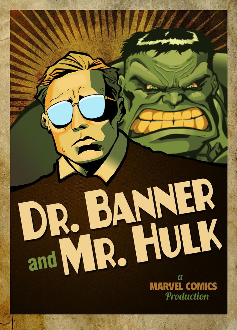Hulk Nouveau by b1naryg0d