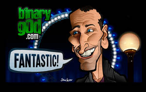 Fantastic! (Doctor Who) by binarygodcom