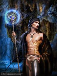 Druid by KateRon