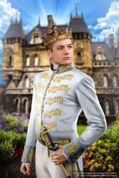 Prince Disney by KateRon