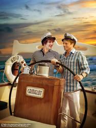 Cruise by KateRon