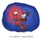 Rudolf's Revelation