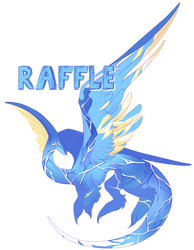 [CLOSED] Prism Seed Raffle